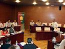 Foto Jornada Adiestramiento en el Arte de Maximizar la Prueba Testifical