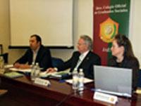 Foto Jornada La Mediación y otras estrategias en la Resolución de Conflictos