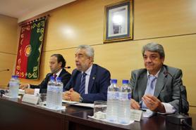 Foto Jornada La Responsabilidad Civil y Penal del Graduado Social
