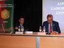 Foto Jornada Aspectos Laborales de la Ley Concursal